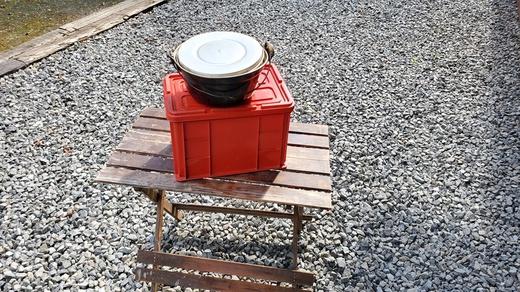 炊飯セット2のサムネール画像