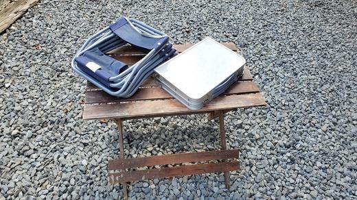 テーブルセット2のサムネール画像